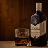 Ballentines whisky