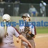 Dripping Springs softball defeats Richmond Foster to reach state