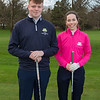 Junior Captains Sean & Kate