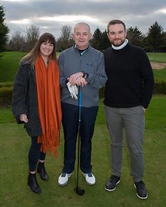 Lisa, Colm & Conor