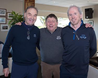 Paul, Billy & Barry