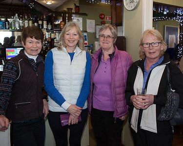 Dorothy, Adalene, Mary & Barbara