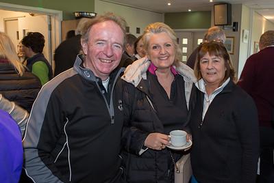 Finbarr, Cliona & Georgina