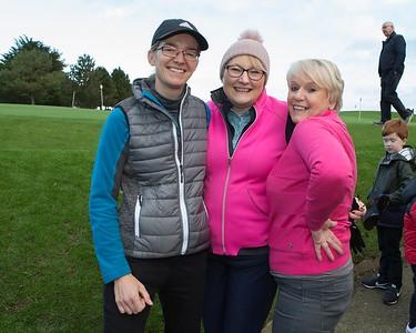 Angela, Caroline & Ann
