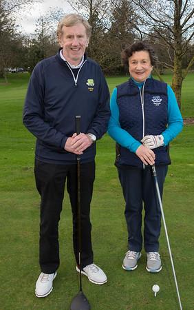 Captains Jim & Miriam