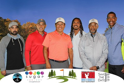 Drive for Diabetes 2018