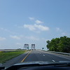 I-24W some where in Kentucky.  Crosses the Ohio River.