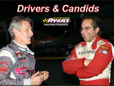 Drivers & Candids