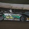GATOR FARMER AND DIRT LATE MODEL RACER FORM HOLDEN, LOUISIANA THE INTIMAGATOR CHRIS WALL AT BATESVILLE SPEEDWAY FOR THE $50,000 TO WIN TOPLESS 100