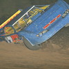 SHANNON THORNSBERRY GETS A LITTLE TOO HIGH AT THE DIRT TRACK WORLD CHAMPIONSHIP