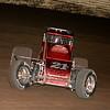 West Coast racer Cory Kruseman at Manzanita Speedway