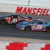 PROCUP RACING, MANSFIELD MOTORSPORTS SPEEDWAY -