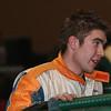 Super Modified racer Matt Palmer
