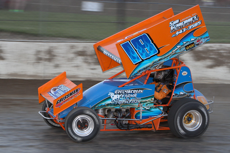 Image result for todd heuerman sprint car racing