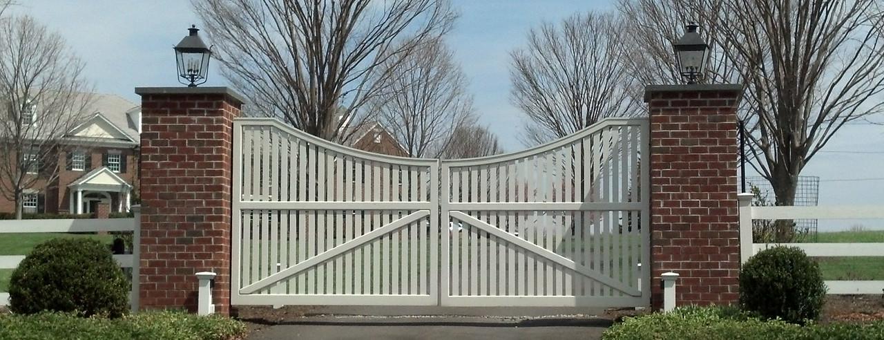 873 - NJ - Cohasset Gates