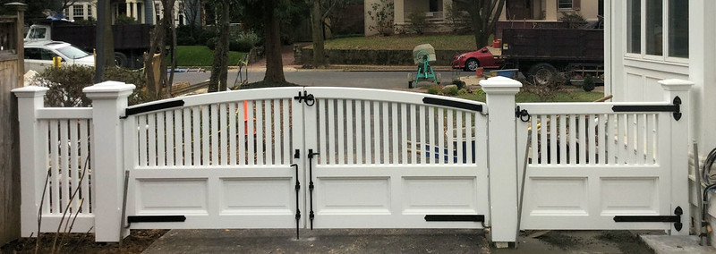 375 - 518668 - Chevy Chase MD - Mahogany Gate