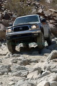 Sheep Canyon CA 2007