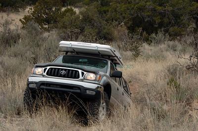 Bordo Atravasado, NM    WHMA 2007