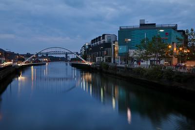 As Night Falls in Drogheda-1L8A0658