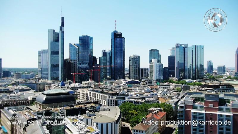 Drohnenvideo - Luftbildaufnahmen - Werbefilm - Imagefilm - Eventfilm - deutschlandweit mit Karrideo - Inh. Christian Weiße