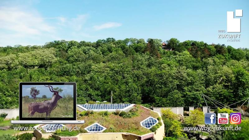 Roter Berg & Thüringer Zoopark Stiftung - WBG Zukunft eG - Karrideo Image- und Eventfilm©®™