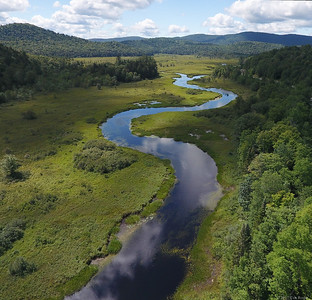 West Branch, Sacandaga River