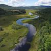 West Branch, Sacandaga River