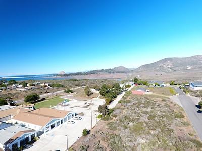Drone Dayz Back Bay