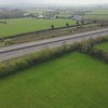 Droning over the fields of Nenagh. Thurs 01.04.21