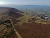 Drone footage of the Knockanroe Wood Loop walk. The walk combines forest and open mountain in the heart of the Silvermines Mountains. The views are simply outstanding on clear days. Sat 03.04.21
