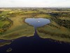 Views of the Black Lough off Lough Derg. Tues 20.07.21