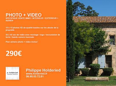 Pilote de drone Montpellier : ph professionnel certifié