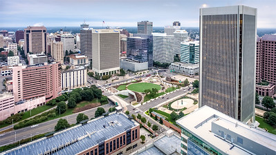 RVA City Center