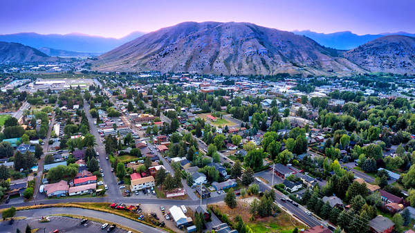Town of Jackson WY