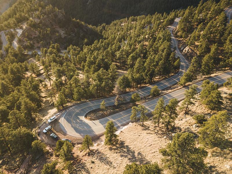 Frankieboy Photography | Colorado Road Trip | Drone Photography