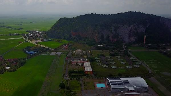 Kedah - Padi Museum