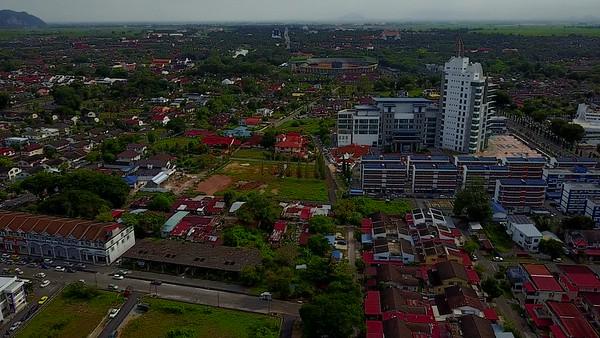 Kedah - Alor Setar