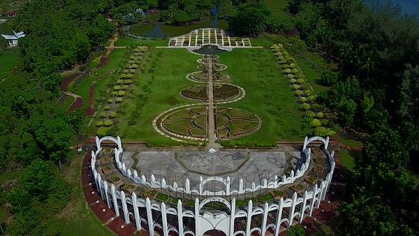 Langkawi - Eagle Square