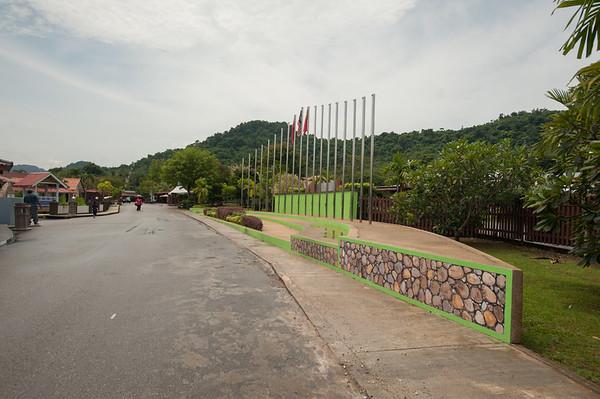 Langkawi - Makam Mahsuri