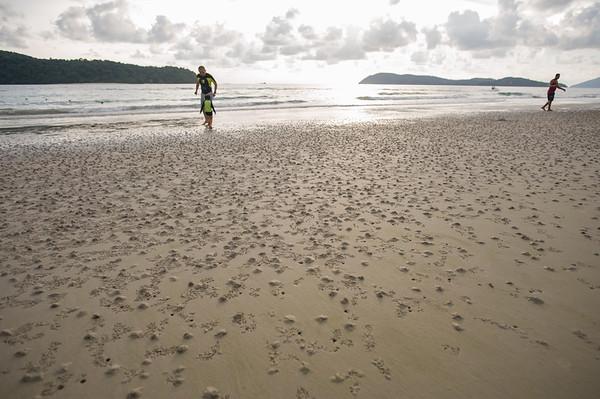 Langkawi - Pantai Tengah