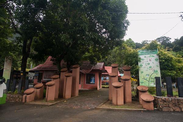 Langkawi - Seven Well