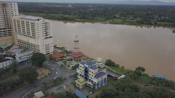 Kelantan - Kota Bharu