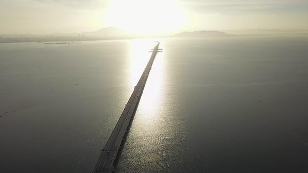 20180311 Penang Bridge