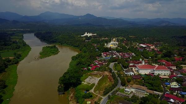 Perak - Kuala Kangsar