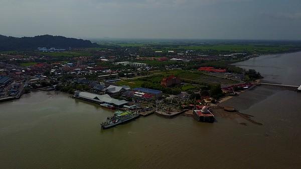Perlis - Kuala Perlis