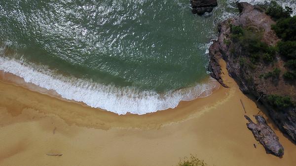 Terengganu - Kemasik Beach