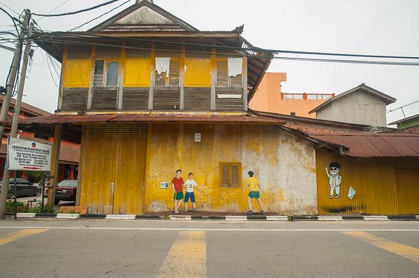 Terengganu - Kuala Besut