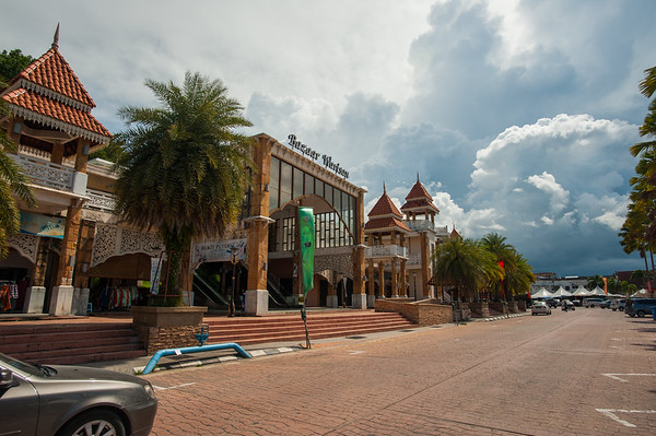 Terengganu - Kuala Terengganu