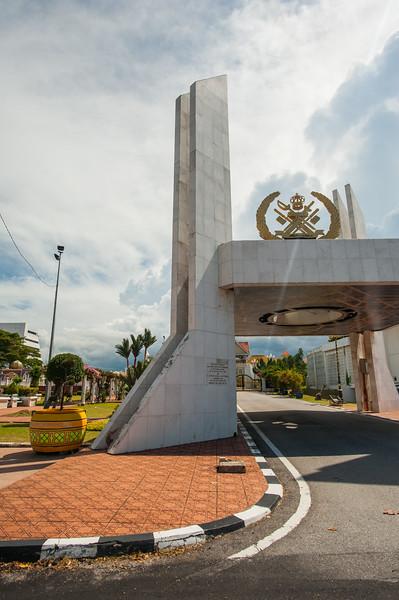 Kuala Terengganu - Istana Mazia
