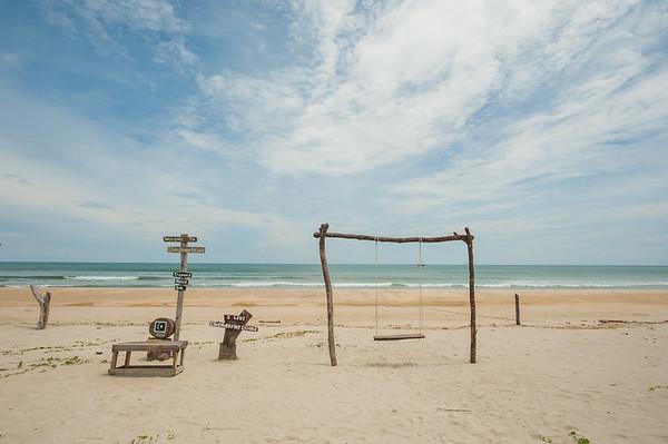 Kuala Terengganu - Pandak Beach